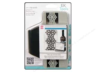 EK Paper Shapers Edger Punch 2 In 1 Lily Pad