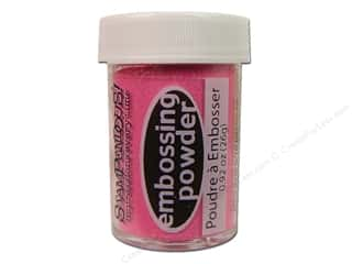 Stampendous Emboss 0.92oz Bright Pink