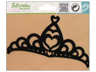Feltables Fashion Iron On Princess Tiara