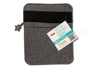 Feltables Fashion Blank Pad/Tablet Case Grey