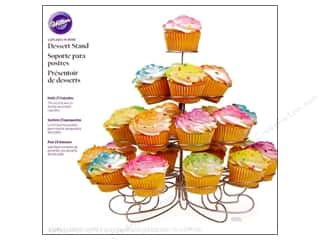 Wilton Containers CupcakesNMore Desert Stand Std