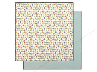 Doodlebug Paper 12x12 Hello Spring May Flowers (25 piece)