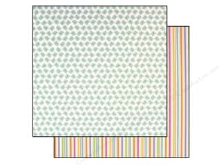Doodlebug Paper 12x12 Hello Spring Springtime (25 piece)