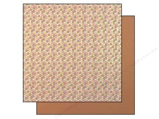 Doodlebug Paper 12 x 12 in. Baby Os (25 piece)