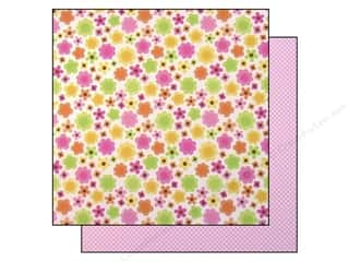 Joy Flowers: Doodlebug Paper 12 x 12 in. Sugar & Spice Bundle Of Joy (25 pieces)
