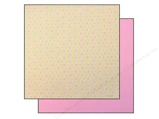 Doodlebug Paper 12x12 Sugar &amp; Spice Blankie (25 piece)
