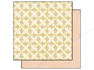 Echo Park Paper 12x12 This&That Graceful Flowr Vne (25 piece)