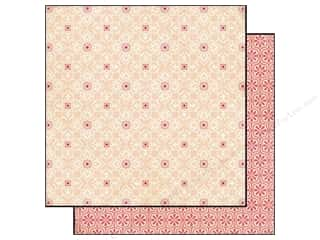 Back To School Echo Park 12 x 12 in. Paper: Echo Park 12 x 12 in. Paper This & That Graceful Collection Lace (25 pieces)