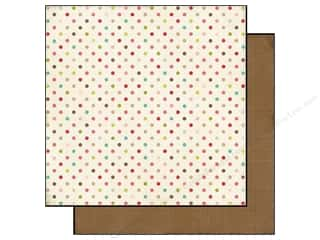 Echo Park Paper 12x12 This & That Graceful Dots (25 piece)