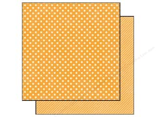 Echo Park 12 x 12 in. Paper Marmalade Small Dot (25 piece)