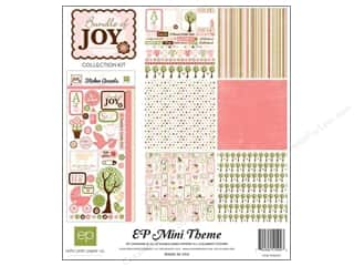 Echo Park Collection Kit Bundle Of Joy
