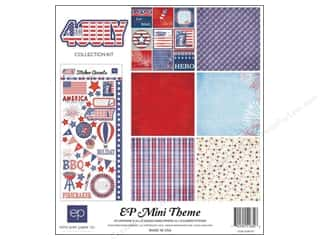 Echo Park Collection Kit 4th of July
