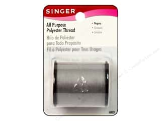 Singer Singer Thread: Singer Thread 150yd Nugrey