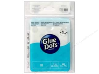 Glue Dots Super Strength Dot XL 60pc