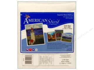 Fairfield American Spirit Batting Superior 45x60