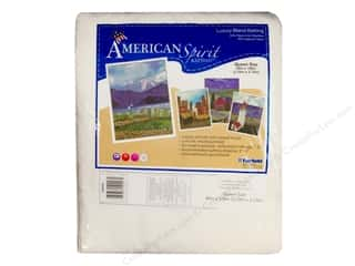 Fairfield American Spirit Battng Luxury B/C 90x108