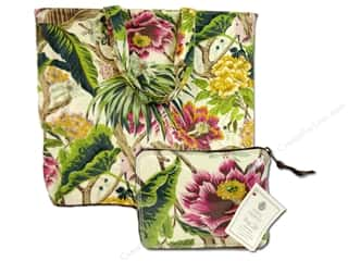 tote: Anna Griffin Wrap Tote Palmer Main Tropical