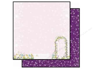 Best Creation Paper 12x12 Walk Garden My Garden (25 piece)