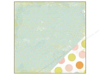 Authentique 12 x 12 in. Paper Delightful Sweet (25 piece)