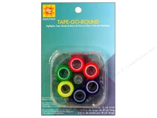 EZ Tape Go Round Set