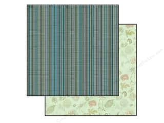 "SEI Clearance Crafts: SEI Paper 12""x 12"" Field Notes Microscopic (25 pieces)"