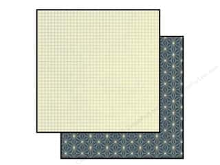 "SEI Clearance Crafts: SEI Paper 12""x 12"" Field Notes Document (25 pieces)"