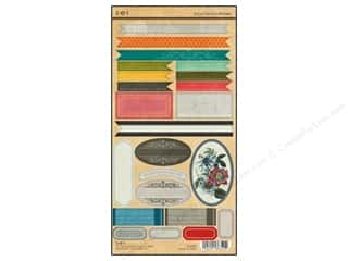 paper dimensions: SEI Sticker Cardstock Field Notes Foil Pearl