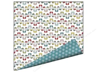 Imaginisce Paper 12x12 Sole Sisters Sole Mates (25 piece)