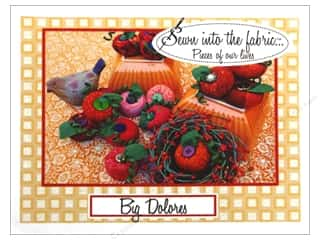 fall favorites: Big Dolores Pattern