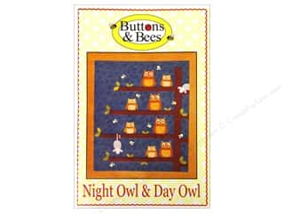 Night Owl & Day Owl Pattern