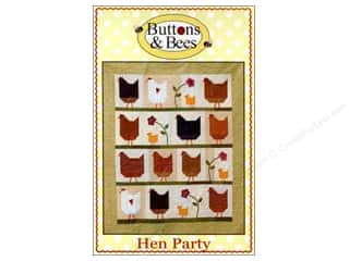 Hen Party Pattern
