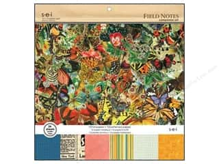 "SEI Paper Pad 12""x 12"" Field Notes"