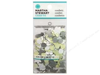 Martha Stewart Party Supplies Confetti DoilyLace