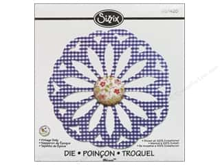 Sizzix Bigz Die Vintage Doily