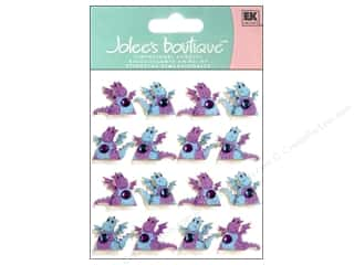 fine $3 - $16: Jolee's Boutique Stickers Repeats Dragons