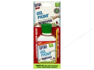 Lint Removers Basic Components: Motsenbocker's Lift Off Oil Paint Remover 4.5oz