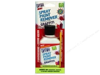 Motsenbocker's Lift Off Spray Paint Rmvr 4.5oz