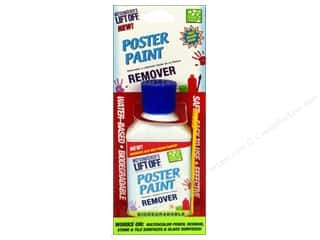 Lint Removers Basic Components: Motsenbocker's Lift Off Poster Paint Remover 4.5oz