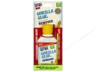 Motsenbocker's Lift Off Gorilla Glue Rmvr 4.5oz