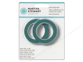 Martha Stewart Patterning Tape 2 pc.