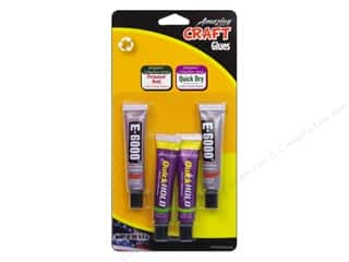 Eclectic Adhesive Mini Multi-Pack QH-E6000