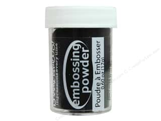 Stampendous Emboss 0.60oz Midnight Black