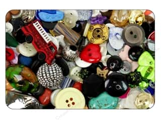 button: Jesse James Dress It Up Embellishments Grab Bag Grandma's