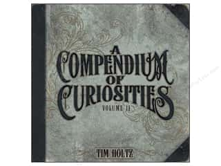 A Compendium of Curiosities Book 2