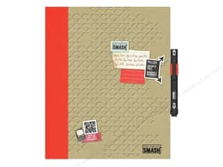 K&Company Smash Journal Folio Pocket