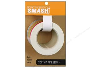 Calendars Glue and Adhesives: K&Company Smash Tape Calendar