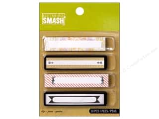 K&Company Smash Clips Binder