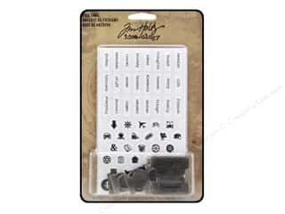 Tim Holtz Idea-ology File Tabs