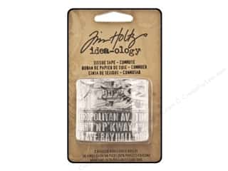 Tim Holtz Idea-ology: Tim Holtz Idea-ology Tissue Tape Commute