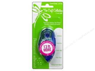 Tombow Craft Coll Adh Runner Perm Refillable 52&#39;